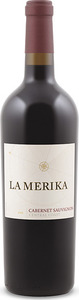 La Merika Cabernet Sauvignon 2012, Central Coast Bottle