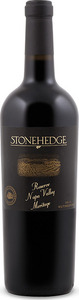 Stonehedge Reserve Meritage 2012, Napa Valley Bottle