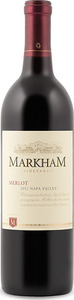 Markham Merlot 2012, Napa Valley Bottle