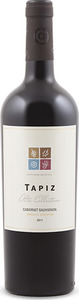 Tapiz Alta Collection Cabernet Sauvignon 2011, Mendoza Bottle