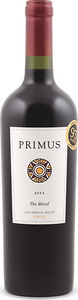 Primus The Blend 2012, Colchagua Valley Bottle