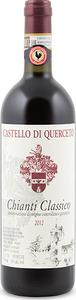 Castello Di Querceto Chianti Classico 2012 Bottle