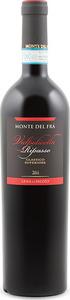 Lena Di Mezzo Monte Del Fra Ripasso 2011, Valpolicella Classico Superiore Bottle