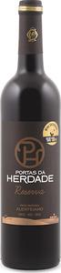 Portas Da Herdade Reserva 2012, Vinho Regional Alentejano Bottle