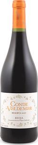 Conde De Valdemar Reserva 2007, Doca Rioja Bottle