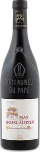Mas De Boislauzon Châteauneuf Du Pape 2011, Ac Bottle