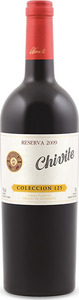 Julian Chivite Coleccion 125 Reserva 2009, Estate Btld., Do Navarra Bottle