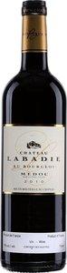 Château Labadie 2010 Bottle