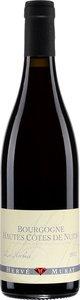 Hervé Murat Hautes Côtes De Nuits Les Herbues 2012 Bottle