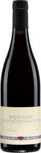 Hervé Murat Hautes Côtes De Nuits Les Herbues 2011 Bottle