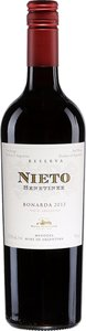 Nieto Senetiner Reserva Bonarda 2012 Bottle