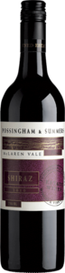 Possingham & Summers Shiraz 2012, Mclaren Vale Bottle