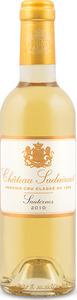 Château Suduiraut 2009, Ac Sauternes, 1er Cru Classé (375ml) Bottle