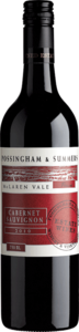Possingham & Summers Cabernet Sauvignon 2012, Mclaren Vale Bottle