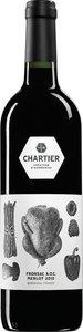 Chartier Créateur D'harmonies Fronsac 2011, Fronsac Bottle