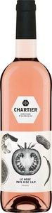 Chartier Créateur D'harmonies Le Rosé 2014, Pays D'oc Bottle
