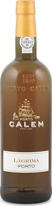 Cálem Lágrima White Port, Dop Bottle