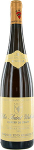 Domaine Zind Humbrecht Clos Saint Urbain Gewurztraminer Grand Cru Rangen De Thann 2012 Bottle