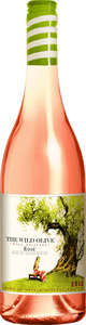 The Wild Olive Rosé 2014, Coastal Region, South Africa Bottle