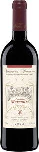 Domaine Mercouri Red 2011, Vin De Pays Des Letrinon Bottle
