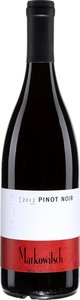 Markowitsch Pinot Noir 2012 Bottle