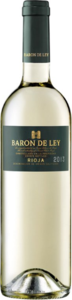 Baron De Ley Blanco 2014, Doca Rioja Bottle