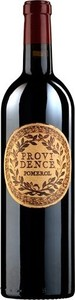 Château La Providence 2011, Ac Pomerol Bottle