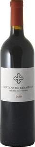 Château De Chambrun 2010 Bottle