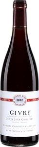 Domaine Chofflet Valdenaire Cuvée Jean Chofflet 2012, Givry  Bottle