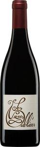 Les Vignes Oubliées Terrasses Du Larzac 2013 Bottle