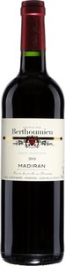 Domaine Berthoumieu Haute Tradition Madiran 2011, Ac Bottle