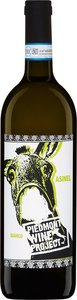 Piedmont Wine Project Asinel 2013 Bottle