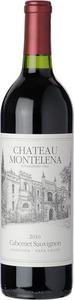 Château Montelena Cabernet Sauvignon 2010 Bottle