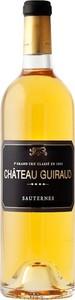 Château Guiraud 2007 Bottle