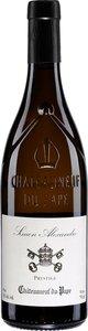 Simon Alexandre Prestige Châteauneuf Du Pape 2012 Bottle