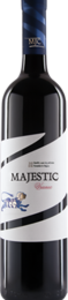 Majestic Vranec 2012 Bottle