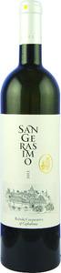 Robola San Gerasimo 2012, Omala Valley, Cephalonia Island Bottle