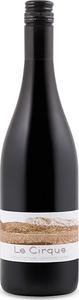 Le Cirque Grenache Noir/Carignan/Syrah 2013, Igp Côtes Catalanes Bottle