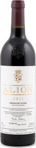 Alión 2011, Do Ribera Del Duero Bottle
