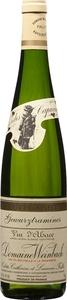 Domaine Weinbach Cuvée Théo Gewurztraminer 2013 Bottle