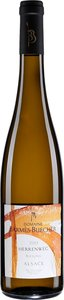 Domaine Barmès Buecher Herrenweg Riesling 2013 Bottle