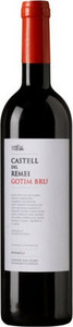 Castell Del Remei Gotim Bru 2011, Do Costers Del Segre Bottle