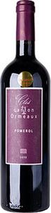 Clos Du Canton Des Ormeaux 2010 Bottle
