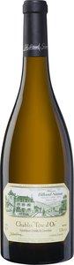 Domaine Billaud Simon Chablistête D'or 2012 Bottle