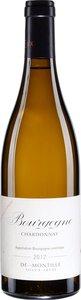 Deux Montille Soeur Frère Bourgogne 2012 Bottle