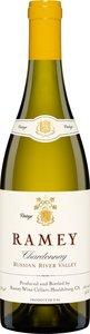 Ramey Chardonnay Russian River Valley 2012 Bottle