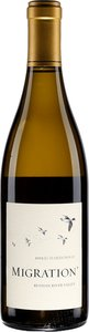 Migration Chardonnay 2013, Russian River Valley, Sonoma County Bottle