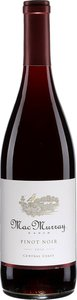 Macmurray Ranch Pinot Noir 2012, Central Coast Bottle
