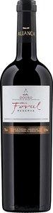 Aliança Foral Reserva 2013 Bottle