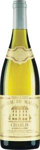Château De Maligny La Vigne De La Reine 2014 Bottle